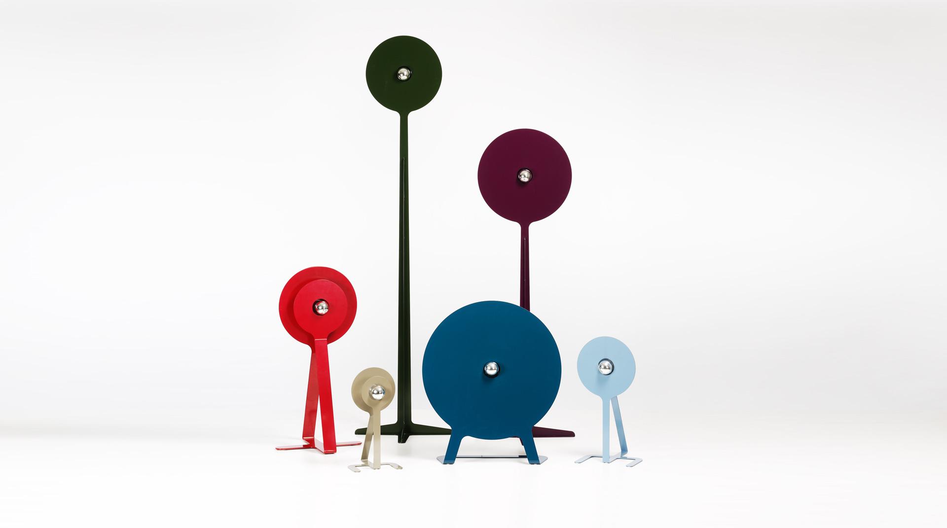 Philippe Cramer - Geneva Designer
