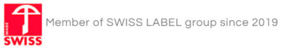 SWISS-LABEL
